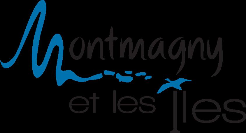 Logo Montmagny et les Iles